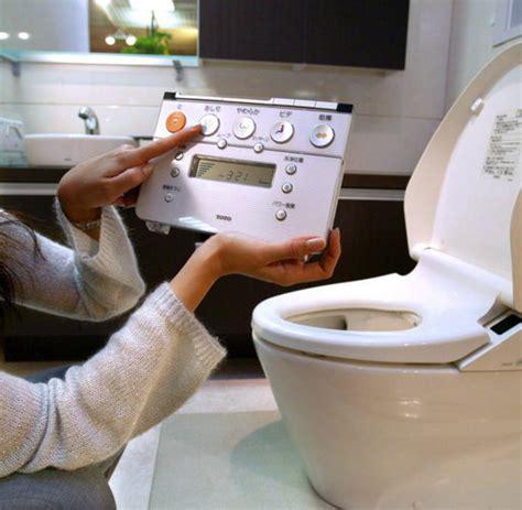 japanisches wc japanische toiletten washlets bieten luxus f 252 r den