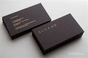 photo business cards inspiration 25 cool and black business
