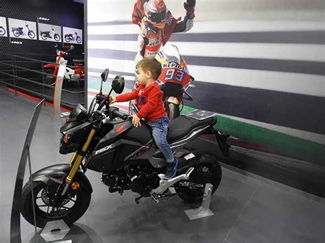 motobike  motosiklet fuari biletleri satisa cikti