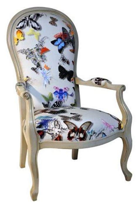tissus d ameublement fauteuil les 25 meilleures id 233 es concernant tissu pour fauteuil sur