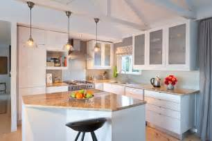 Kitchen interior home remodel in hout bay cape town south africa