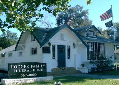 hodges family funeral home zephyrhills