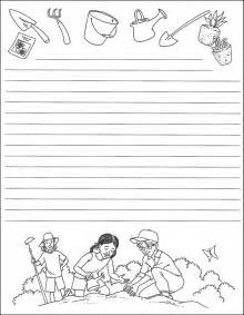 Fancy Writing Paper Pics Photos Fun Fancy Picture Story Lined Writing Paper