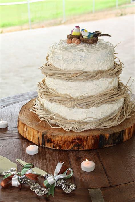 rustic wedding cakes wedding stuff ideas