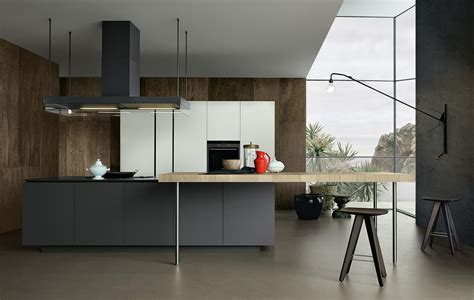 Poliform Kitchen Cabinets by Artex Island Kitchens From Poliform Architonic