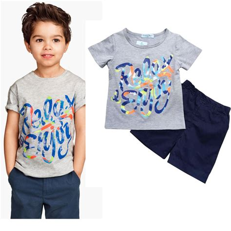 baby boy summer clothes sale aliexpress buy casual clothes summer clothing set