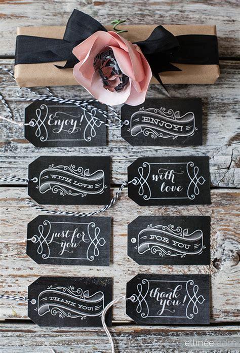 free printable chalkboard christmas gift tags chalkboard gift tags and stickers free printable download