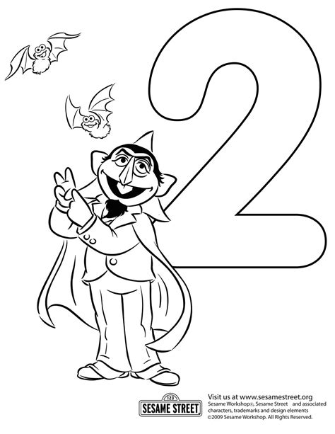 elmo number coloring pages halloween northern news