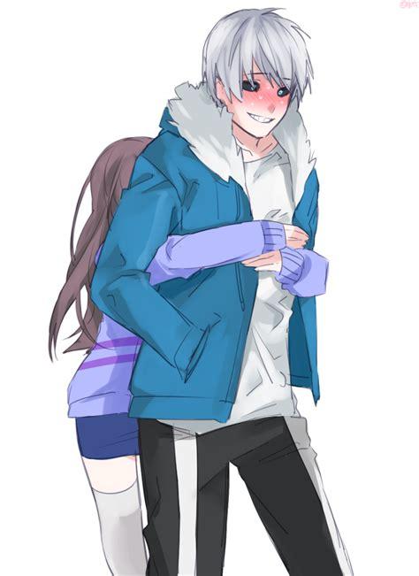 sans fanart zerochan anime image board