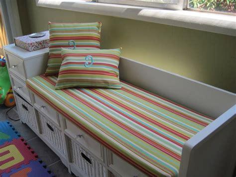 bench cushions indoor custom custom bench cushions indoor home design ideas