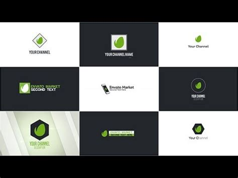 after effects templates to fcpx the youtuber pack final cut pro x after effects