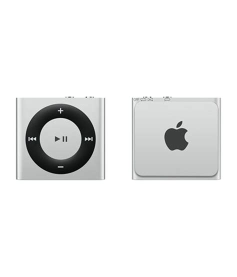 Apples Ipod Shuffle Now Out In A Selection Of Colours by Buy Apple Ipod Shuffle 2gb 2015 Edition Silver