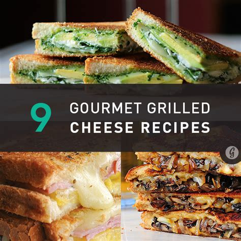 9 gourmet grilled cheese recipes that are easy to make mlive com