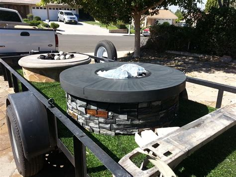 Custom Firepits Custom Pits Los Angeles Riverside Orange San Diego Ca