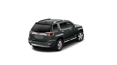 test drive this 2017 graphite gray metallic gmc terrain at
