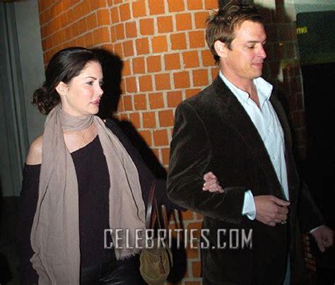 Lara Flynn Boyle Reportedly Weds by Lara Flynn Boyle Snapshot Lara Flynn Boyle Husband