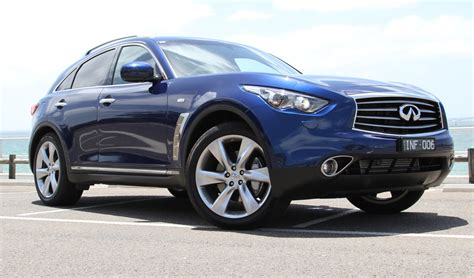 infiniti fuel economy infiniti fx generations technical specifications and fuel