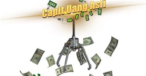 game capit uang asli indonesia capit uang asli