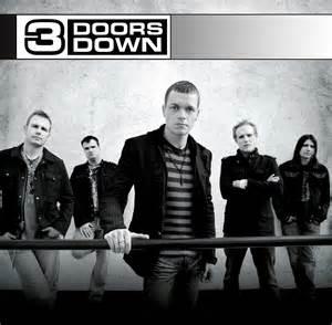 Three Doors New Song by 3 Doors