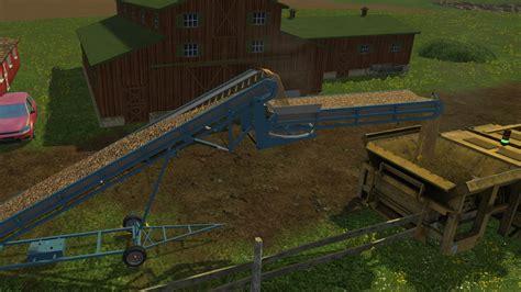 cara mod game lets farm f 246 rderband v2 2 0 fs15 farming simulator 2019 2017
