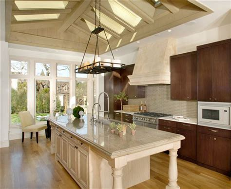 new construction kitchen portfolio country french inspired traditional kitchen