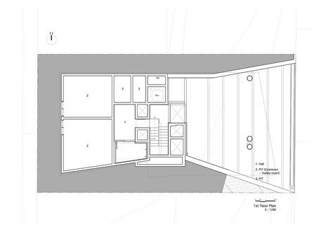 sanggojae house design traditional korean home floor plan