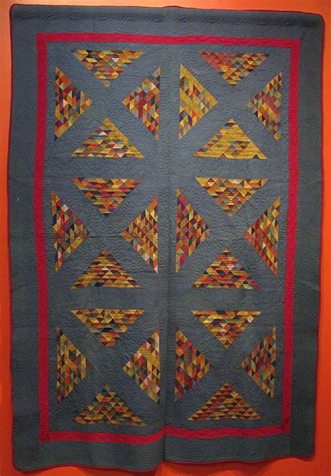 Antique Amish Quilts by 292 Best Images About Amish Quilts On Jacob S Ladder Quilt And Antiques