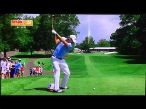andrew loupe swing andrew loupe golf swing slow mo youtube