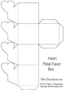 rectangle box template 7 best images of large box printable template rectangle