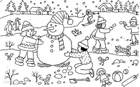 winter village coloring page winter coloring pages activity village winter village