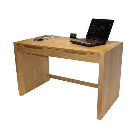 home office desk oak splice home office computer desk in oak 18849 furniture in