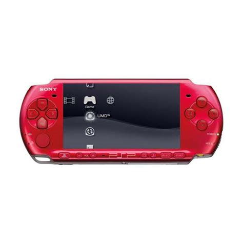 psp 3000 console psp 3000 playstation portable console radiant the