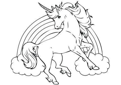 black and white coloring pages of unicorns coloring pictures of unicorns unicorn coloring sheets