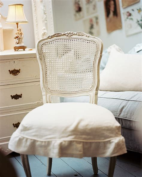 slipcovered chairs shabby chic shabby chic photos 98 of 106 lonny