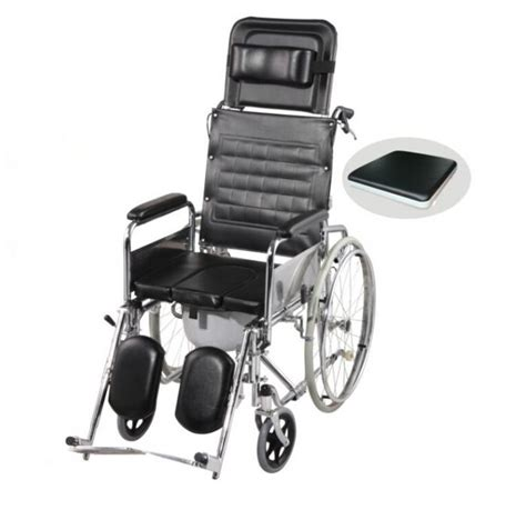 reclining wheelchairs reclining commode wheelchairs