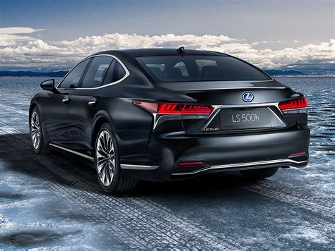 new lexus ls 2017 lexus ls 500 2017 best new cars for 2018