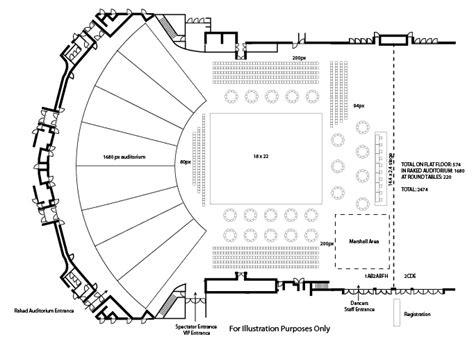 event floor plans sports events durban icc events and entertainment venue