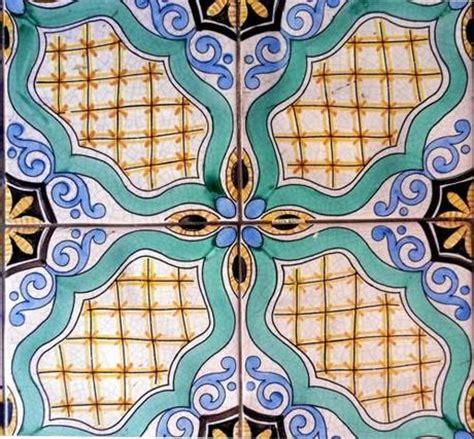 pavimenti vietri sul mare ceramiche di vietri arte a colori paperblog