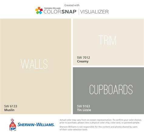 muslin paint color sherwin williams paint colours muslin tin
