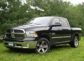 drive diesel powered dodge ram 1500 review