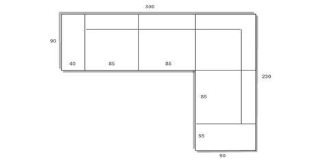 misure standard divano divano in pelle divano in tessuto modello santamaria