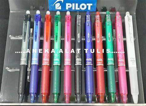Pulpen Pen Clicker Frixion Pilot 0 7 Bisa Dihapus jual pilot pen frixion clicker aneka alat tulis