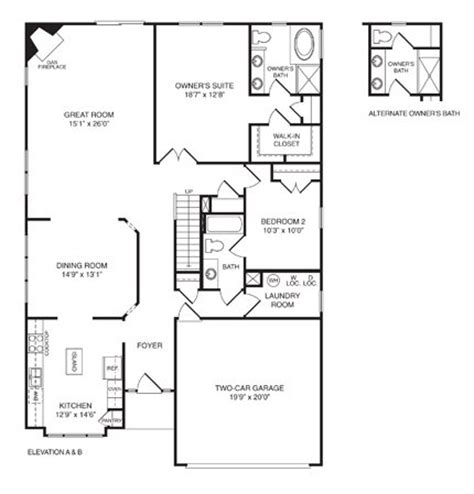 slab on grade floor plans slab home plans newsonair org
