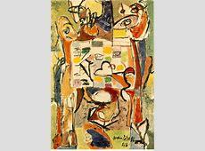 Jackson Pollock - New World Encyclopedia Jackson Pollock Number 10 1949