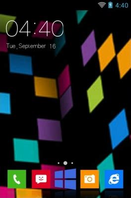 microsoft lumia themes for android nokia lumia android theme for clauncher androidlooks com