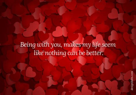 sweet quotes for valentines sweet quotes for him quotesgram