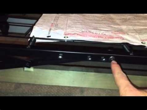 How To Lower A Crib Mattress Lower Mattress On Baby Crib From Restoration Hardware