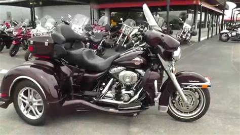 Harley Davidson Sidecar For Sale by California Sidecar Harley Trike For Sale Autos Post