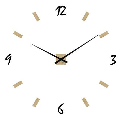 Horloge Murale Fr by Horloge Murale Geante