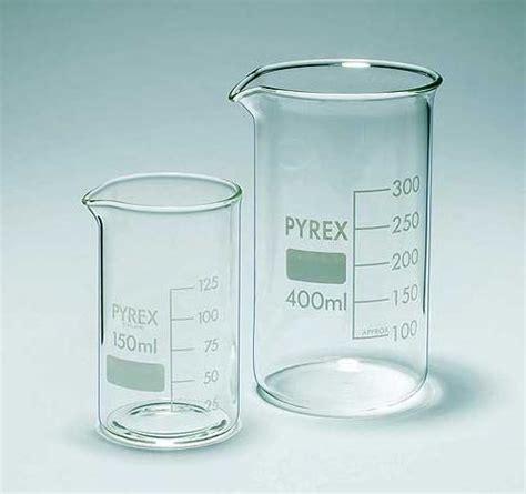 Beaker Glass Iwaki 30 Ml glass beaker 100ml form